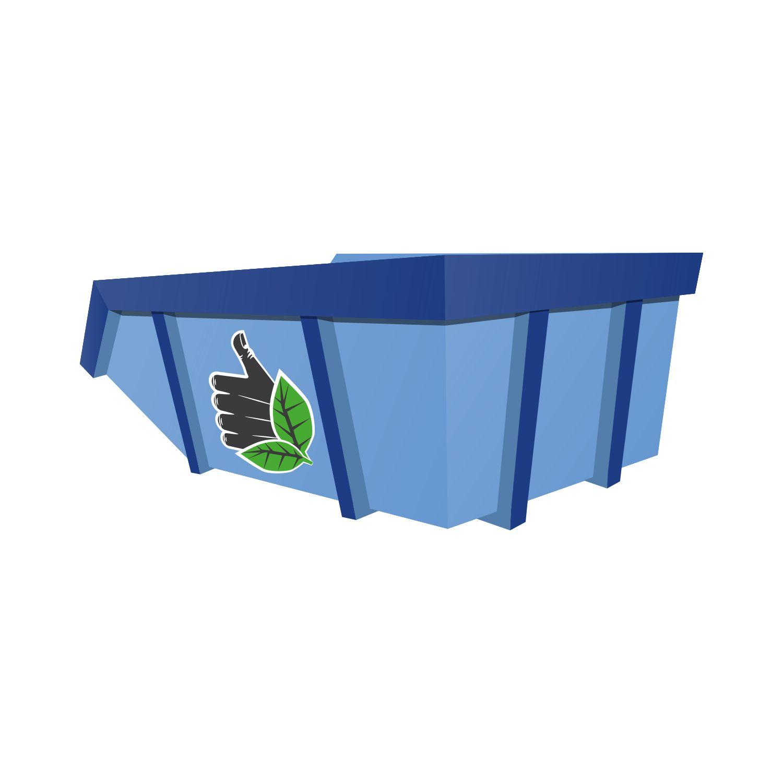 Container-Gigant
